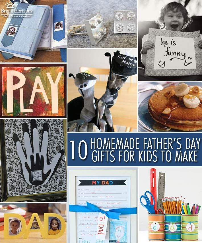 Over 100 Fathers Day Gift Ideas: Homemade Fathers Day Gifts On Pinterest. 100+ Inspiring