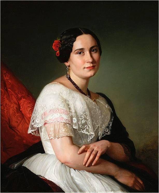 Katarzyna Jahnová, Józef Simmler