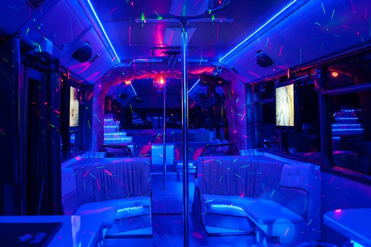 Eveningstar Partybus-Partybusz Budapest