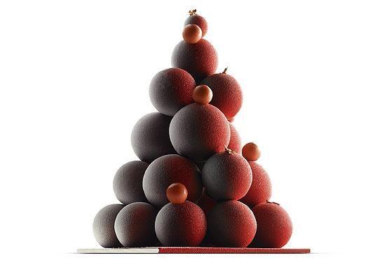 Ars Chocolatum: Christmas Trees