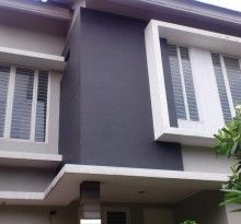 Rumah Cantik Minimalis dijual di Emerald Bintaro, Luas Tanah 135 m2, Luas Bangunan 150 m2, Kamar Tidur 4,  Kamar Tidur Pembantu 1, Kamar Mandi 3, Kamar Mandi Pembantu 1, Listrik 3500 watt,  Telpon 1 line, Lantai 2, AC 1, Garasi 1, Carport 1, Harga 2,975 M, Hub: 081919151515