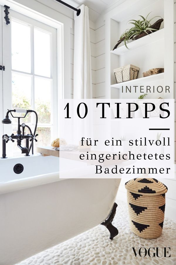 10 Einfache Moglichkeiten Das Badezimmer Zu Verschonern Wohnen Haus Interieurs Badezimmer Innenausstattung