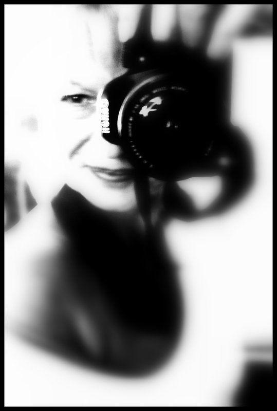 """Le bonheur en un clic-clac...........  Simplicité d"""" aimer...."""