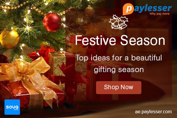 Get the beat deals From Souq-Christmas special/Electronics Sale and much more at #Paylesser #offer #Coupons #Souq  Why pay more?