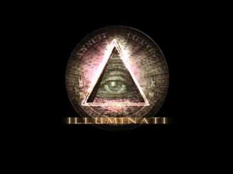 Illuminati - Council on Foreign Relations Part 1