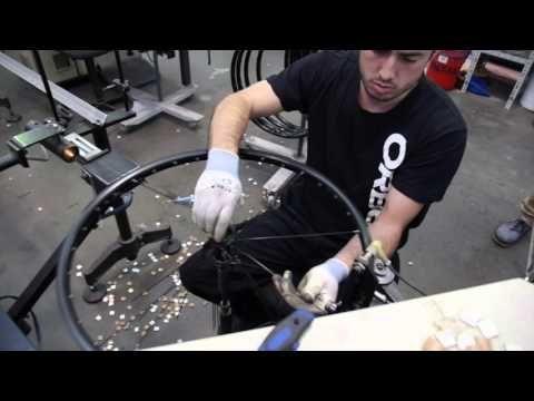 Orbea presenta su increíble fabrica de bicicletas - MerKaBici
