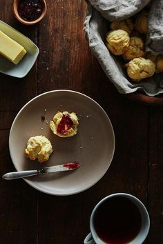 Behold: the two-ingredient biscuit recipe.