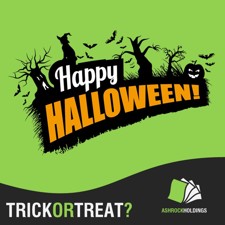 Happy #Halloween !   What costume will you be wearing?  #trickortreat