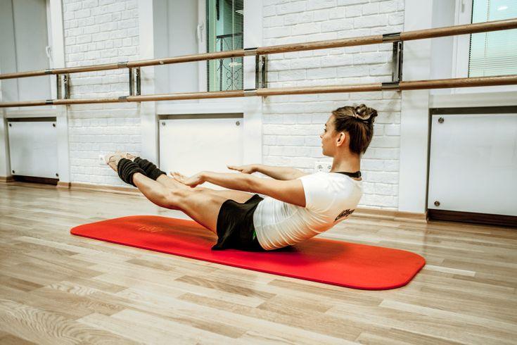 15 упражнений, которые сделают из вас Плисецкую или Барышникова. Изображение номер 1