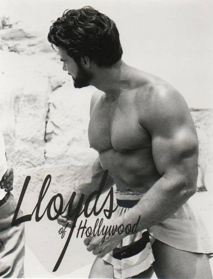 Joeys Vintage Beefcake on Pinterest   Bodybuilding