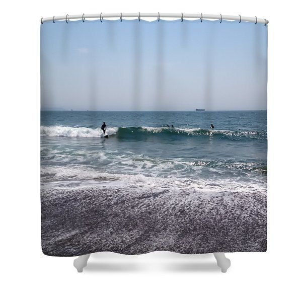 Designer Shower Curtain, Beach Decor,Surfer Decor,Bath Decor,Bathroom Curtain,Bathroom Decor,Bathroom Accessories,Shower Curtain, Home Decor by HeatherJoyceMorrill on Etsy