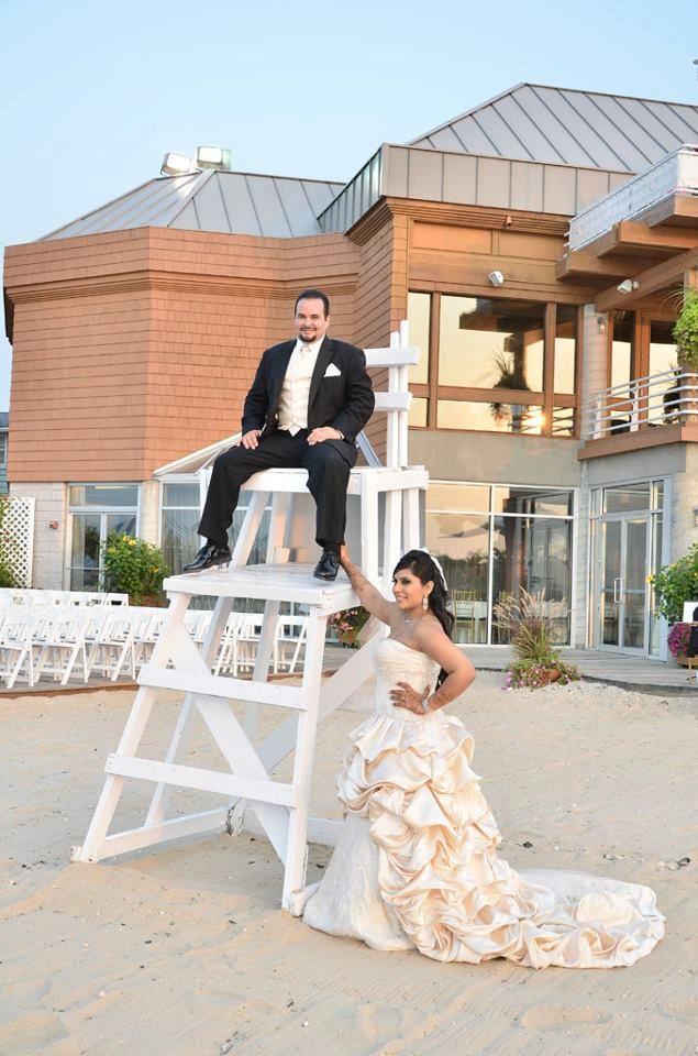 A Gorgeous Wedding At Crescent Beach Club Liweddingplanners Longisland Eventplanners