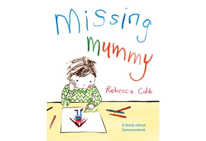 Rebecca Cobb - Missing Mummy
