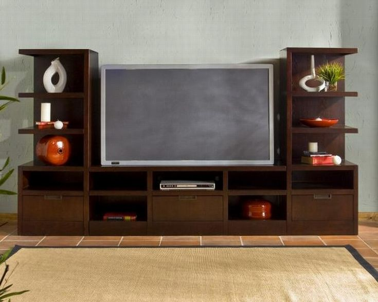 Entertainment Center Ideas Entertainment Centers