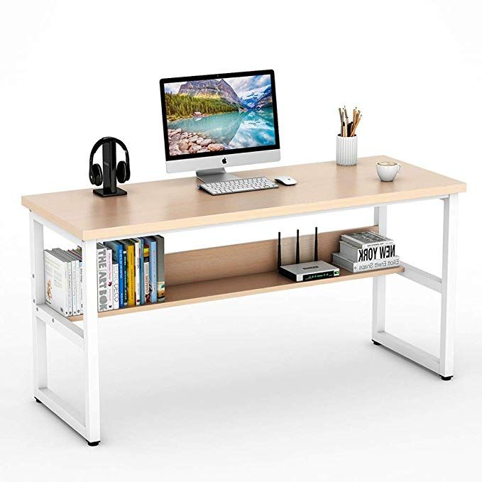Wood Basic Computer Desk For Fabulous And Delightful Simple Computer Desk Inspiring Ideas Diy Desk Plans Diy Corner Desk Diy Computer Desk
