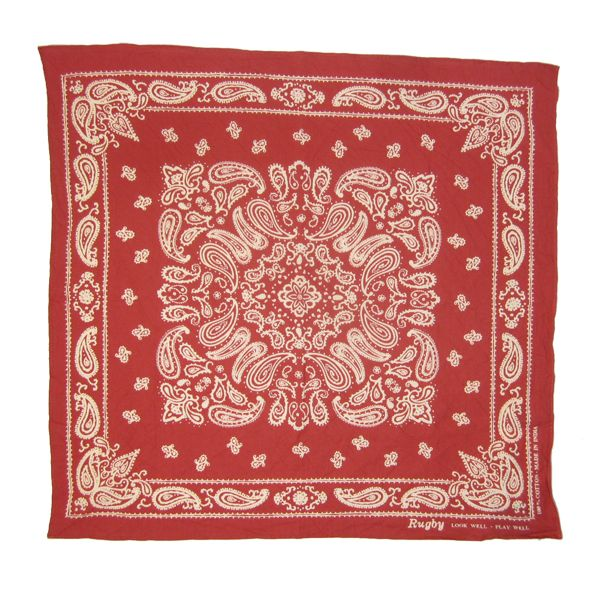 RUGBY by Ralph Lauren BANDANA bandana (red)