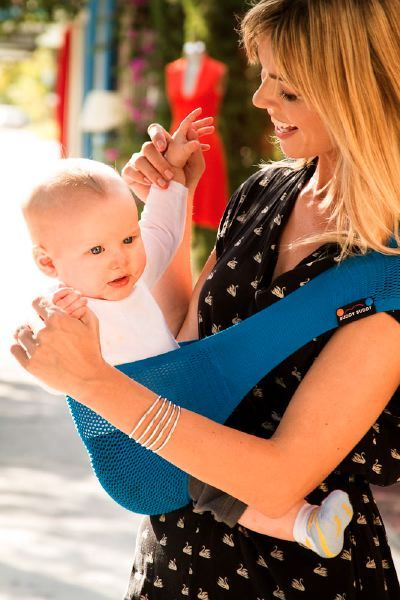 SUPPORi   *SUPPORI *Baby Sling *Baby Carrier