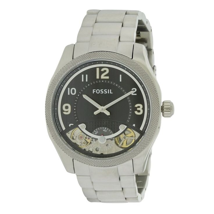 Fossil Automatic Mens Watch ME1149