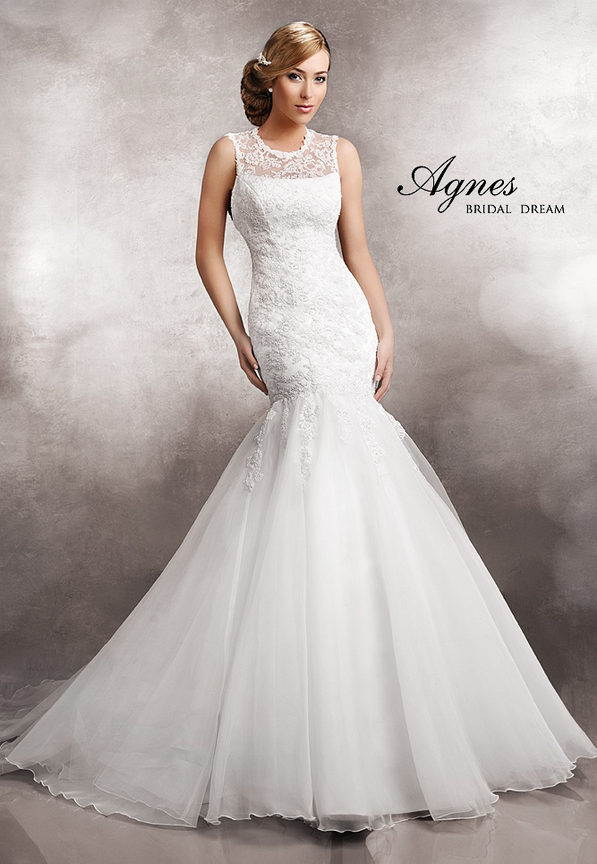 11341 from Agnes Bridal