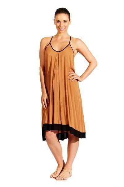 Covet Dress One Size - Iris & Lin