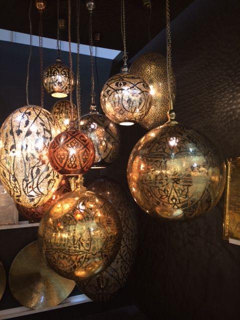 The Studio Harrods visits Index UAE - Kafka Goes Pink