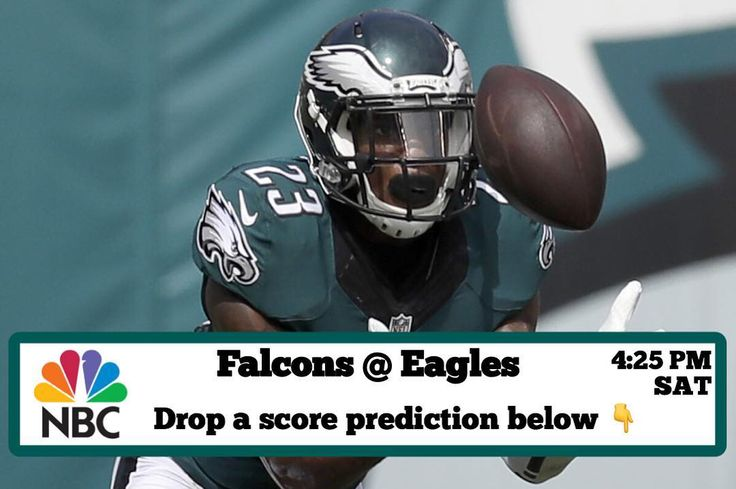 Drop a score prediction for Sundays game!  If you guess it right Ill give you a shoutout on my Postgame Post!  My Prediction:  PHI: 24 ATL: 22 @rodmcleod4  Tags . . . #PhiladelphiaEagles #Eagles #CarsonWentz #AO1 #AlshonJeffery #Alshon #TorreySmith #JayAjayi #LeGarretteBlount #Blount #NFL #NFLFootball #NFLMemes #EaglesFam #EaglesFTW #BirdGang #PhillyEagles #Philadelphia #BrotherlyLove #PhillyEaglesFam #Philly #Philadelphia