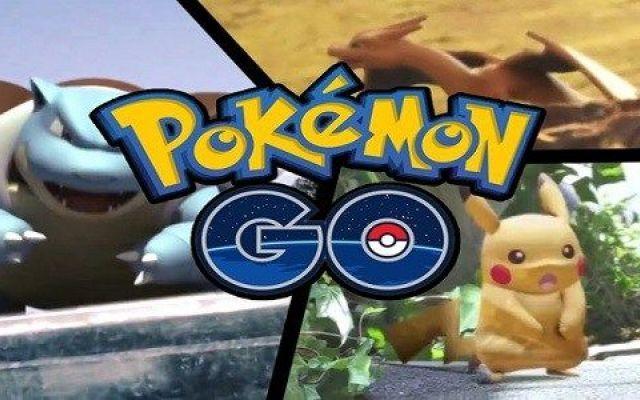 Pubblicato il primo video su Pokemon Go Vi piacerebbe poter catturare i Pokemon nel mondo reale? Quello che sembrava impossibile fino a poco tempo fa, con la realtà virtuale diventa possibile. Il video è stato rilasciato dal CEO di Niantic #videogiochi #games #smartphone #android