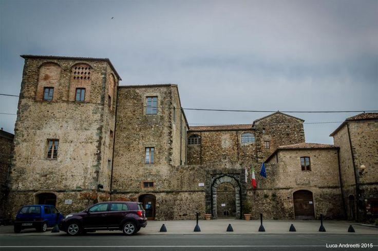 #LunigianaStorica: #sabato al Castello di #Terrarossa tutti i vincitori protagonisti nella cerimonia di premiazione tanto attesa.