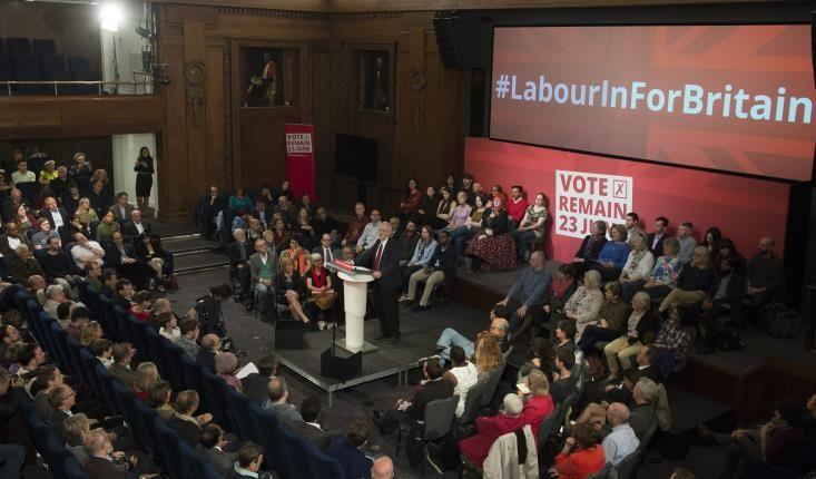 Κοινό μέτωπο Μέιτζορ-Μπλερ στη Βόρεια Ιρλανδία εναντίον του Brexit