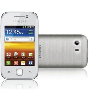 TOP mobile devices on http://topmp3.mobi  Samsung Galaxy Y GT-S5360 Factory Unlocked Smart Phone White