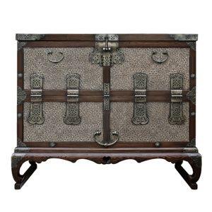 Китайский комод Vintage Asian Cabinet