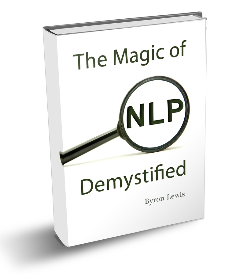 The Magic of NLP Demystified: This book is a great introduction to NLP.