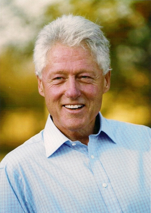 the life and accomplishments of william jefferson clinton Former president bill clinton delivers a commencement address at the hobart  and william smith colleges in geneva, new york.