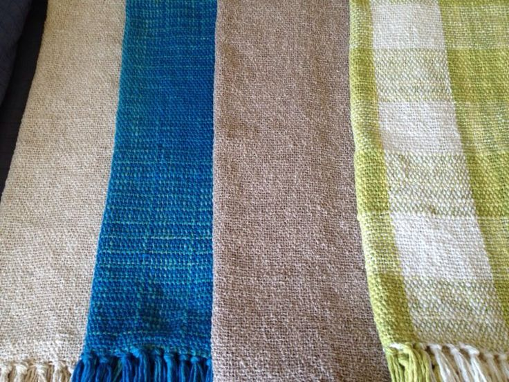 Natural wool, design, loom, ashford, weaving