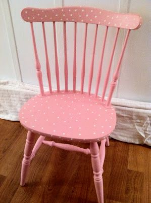 119 Best Lots Of Dots Furniture Images On Pinterest