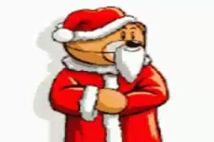 lustiger Clip 'Der böse Weihnachtsbär.mp4' von WienerWalzer. Eine von 327 Dateien in der Kategorie 'animierte Bilder' auf FUNPOT.