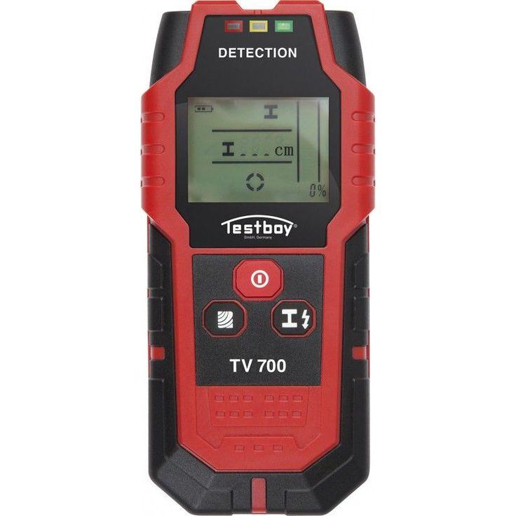 Télémètre Laser Dexter 50 M