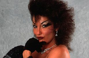 Sherri Sensational Sherri Martel - Hall of fame Professional Wrestler. Cremated, Location of ashes is unknown.