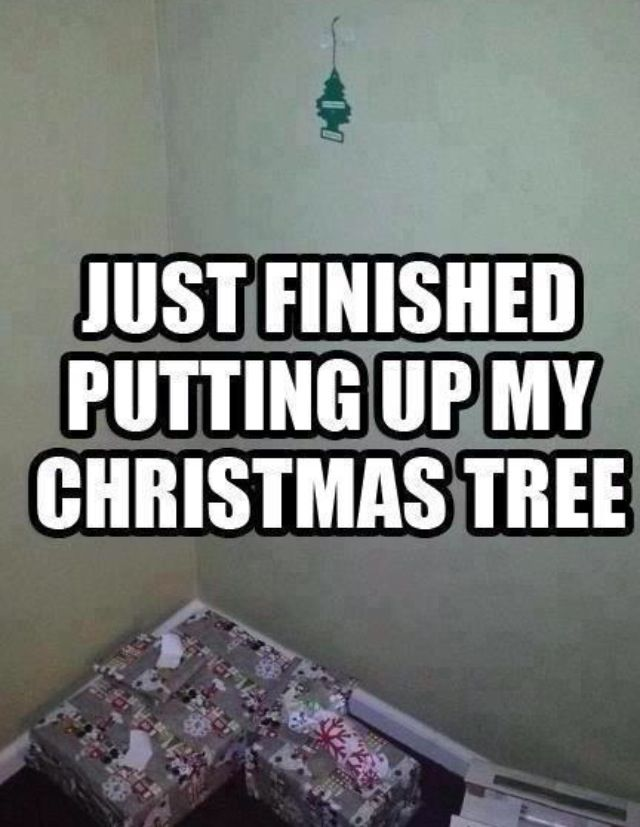 I'm doing this for Christmas this year.  Lol I hate decorating the  Christmas tree and this look efficient to me.  Lol