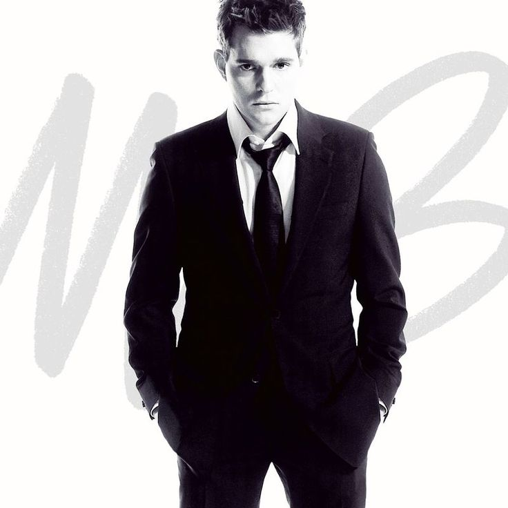 Feeling Good by Michael Bublé - It's Time