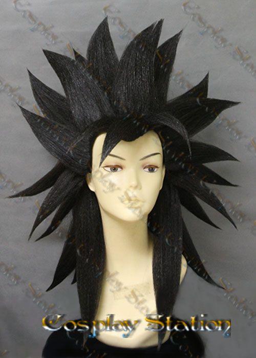Super Saiyan 4 Goku Custom Made Cosplay Wig  953c37cdb5