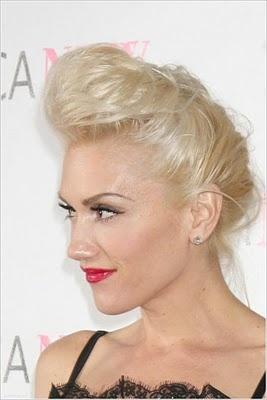 Fashion Therapy: Gwen Stefani Part 1: Hair & Makeup