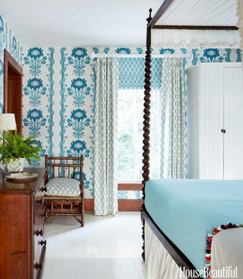 257 Best Images About Blue Amp White Decor On Pinterest