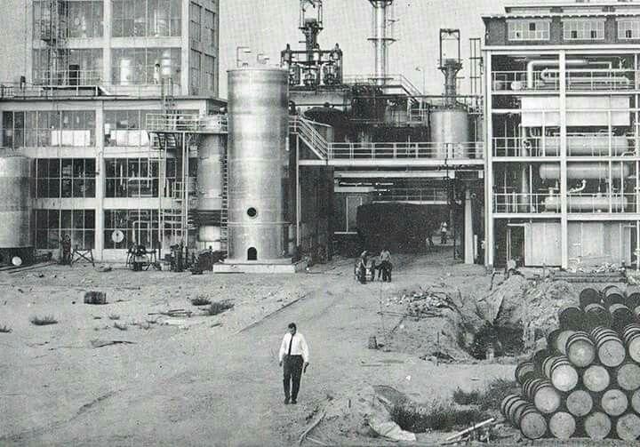 Kaarsenfabriek