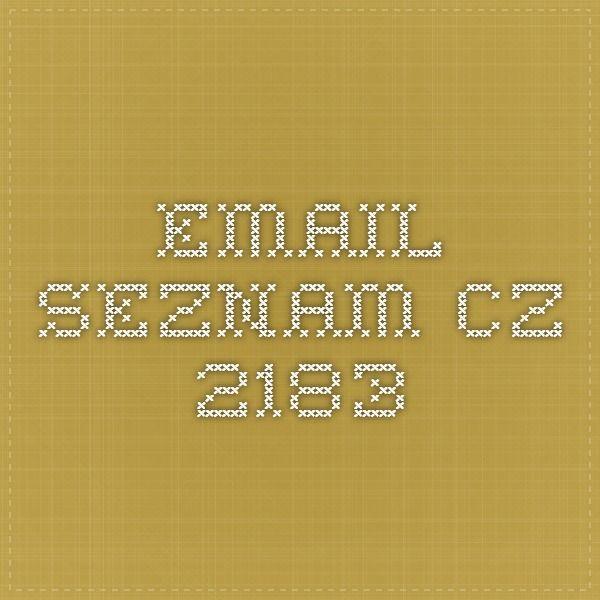 email.seznam.cz    2183