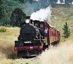 Valley Rattler Steam Train — Sunshine Coast Australia.     We love travelling by train and the more scenic the vista, the better! This journey would be a great way to see some of the countryside that we may not otherwise get to see.    #airnzsunshine