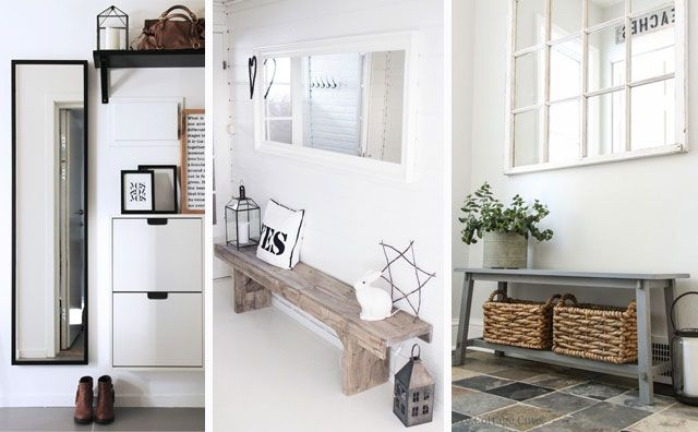 31 best images about decor espejos on pinterest for Espejo largo pared