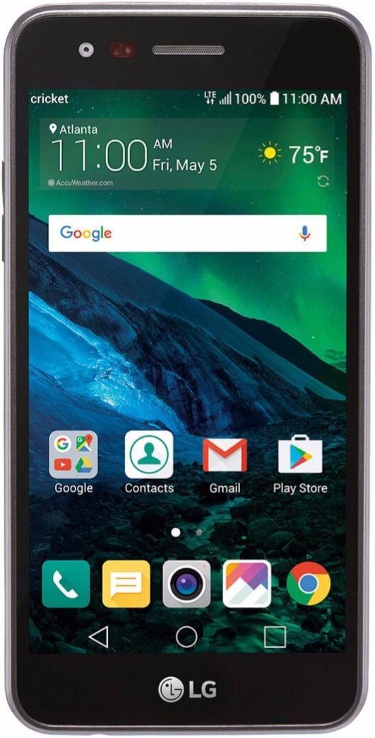 Lg M153 Cricket Wireless Cell Phone Deals Phone Deals