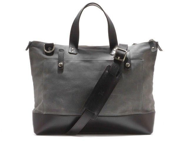 Varick Carrier Bag - Shop - Ernest Alexander