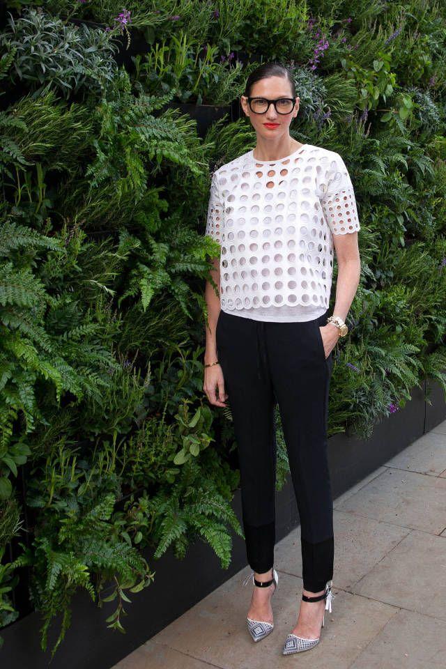 J. Crew to Open New, Lower-Priced Store - Fashion News - Harper's BAZAAR Magazine